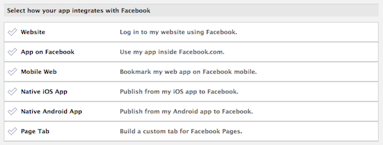 Creating Facebook Canvas Apps & Page Tabs | ComputerMinds