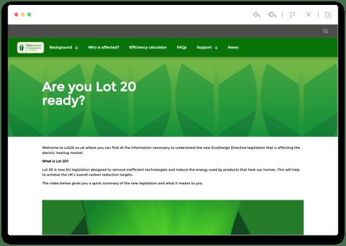 lot20.co.uk